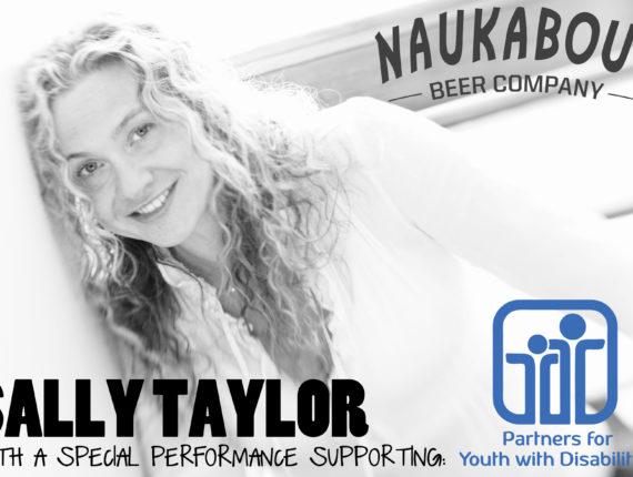 Sally Taylor at Naukabout