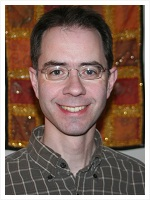 Headshot of Chris Carpenter
