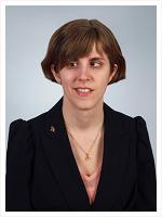 Headshot of Ashley Brueske