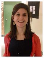 Headshot of Marissa Drossos