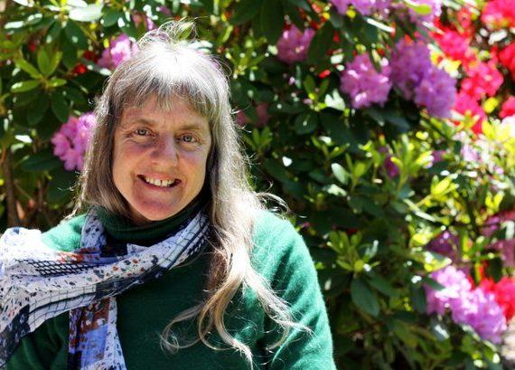Susan Sygall photo