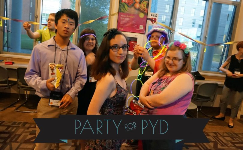 Party For PYD
