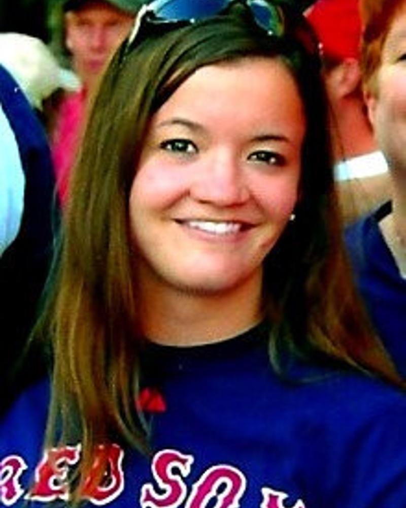 Becca Cronin profile picture